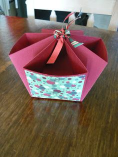 Small Fry & Co. : Easy Christmas Baskets