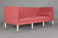 Katzsic sofa by Max Rollitt