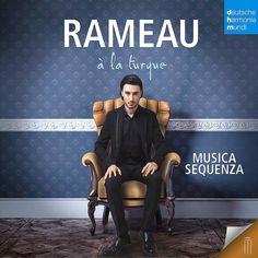 Burak Özdemirin öncülüğünde kurulan; New Yorklu Barok müzik topluluğu Musica Sequenzanın yeni albümü Rameau a la Turque Sony Music etiketiyle müzik marketlerde!  #rameau #muzik #mephisto #beyoglu #besiktas #kadikoy #istanbul