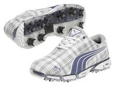 Puma golf shoes--sweet