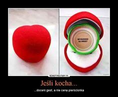 Humor.pl - Jeśli kocha...