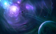 Sci Fi Space  Spaceship Space Travel Space Flight Wallpaper