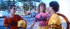 Nicole Kidman early Australian movie 'BMX Bandits'