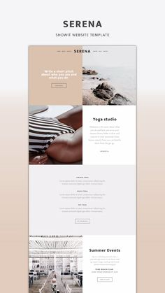 web design Easy-to-use Showit Website Template to help you launch a stylish website that perfectly m Website Design Inspiration, Website Design Layout, Wordpress Website Design, Web Layout, Layout Design, Logo Design, Shop Layout, Flat Design, Website Designs