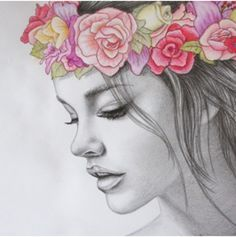 girl power drawing - Google Search