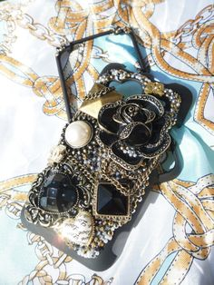 cute custom deco phone cases    get one made just for you!  http://www.etsy.com/shop/LoandBeholdCustom?ref=seller_info