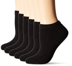 Women's Comfort No-Show Athletic or Casual Ankle Socks( Value Pack of or 15 pairs) *** You can get more details by clicking on the image. (This is an affiliate link and I receive a commission for the sales) Adidas Nmd Boost, Sleeveless Jean Jackets, Thing 1, Black Socks, No Show Socks, Cotton Socks, Ankle Socks, Athletic Outfits, Solid Black