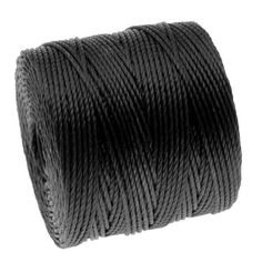 The BeadSmith's Super-Lon, also known as S-Lon, is a twisted nylon multi-filament cord in an extra-heavy size. It's ideal for stringing, bead crochet and micro-macramé jewelry! Color: Brown Measurements: The thread is Jewelry Making Tutorials, Jewelry Making Supplies, Discount Nikes, Discount Uggs, Black Gold Jewelry, Micro Macrame, Beading Supplies, Bead Crochet, Gold Fashion