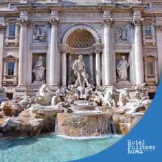 For those who are lost, there will always be cities that feel like home.  #DiscoveryPlanet #Italy #Roma #BeAsYouAre #HotelPulitzer