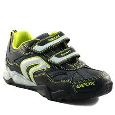 shoes ouistiti le BLEU spécialiste 174A J641BA ECLIPSE GEOX byYf76g