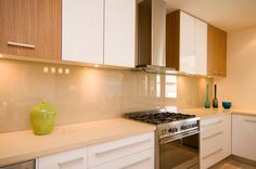 Crystal Splashbacks | Kitchen Splashbacks