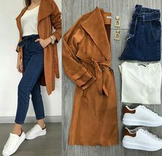 Outfits, casual outfits, simple outfits, cute teen outfits, cute winter out Winter Fashion Outfits, Look Fashion, Hijab Fashion, Korean Fashion, Fall Outfits, Fashion Ideas, Fashion Dresses, Simple Outfits, Chic Outfits