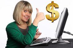 a cada minuto que passa as vendas online crescem e o mercado consumidor aumenta. Como ganhar dinheiro pela internet! Veja 7 maneiras que funcionam!