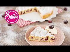 Sallys Blog - Kirschkuchen mit Quark-Öl-Teig / Sallys Basics