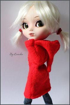 Pullip Blanche | Flickr - Photo Sharing!
