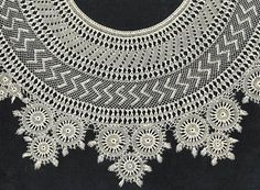 gorgeous armenian lace.  pick your favorite kind of lace at http://lace.lacefairy.com/Lace/ID/laceID.htm