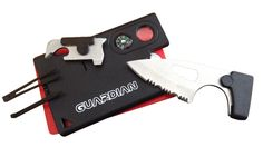 Credit Card Tool Pocket Card Knife with 10 Great Tools