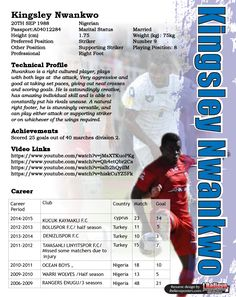 resume recruiting collegesports playerprofile sports resumes