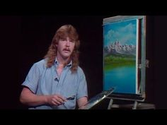 Bob Ross - Mountain Lake Falls (Season 29 Episode 6) - YouTube