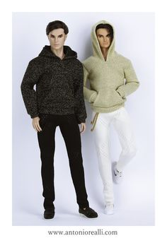 https://flic.kr/p/KDrsAQ | Antonio realli 2016 collection | Full of style Declan Wake and  Callum Windsor in FR Homme collection, available in the store. www.antoniorealli.com