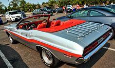 1970 Dodge Challenger R/T Convertible. Dodge Challenger Models, Challenger Rt, Porsche, Audi, Convertible, Triumph Motorcycles, Ducati, Mopar, Motocross