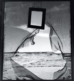 Lee Miller, Portrait of a Space, 1937