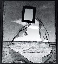 Portrait of Space, fot. Lee Miller