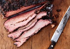 How to Make Texas-Style Smoked Brisket in a Gas Grill: BA Daily
