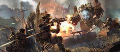 PvP de Warface con nuevos desafíos - http://games.tecnogaming.com/2015/09/pvp-de-warface-con-nuevos-desafios/