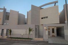للبيع فيلا مودرن درج داخلي مساحة 507م بحي الملقا – الرياض