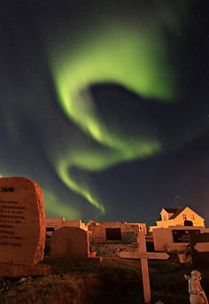 """https://flic.kr/p/axMnUn   Aurora Borealis, Hvalsnes, Iceland   Taken during that """"crazy"""" northern lights weekend september 9-12 that offered an unbelievable light show four nights in a row."""