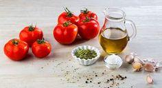TOMATE Como fazer molho de tomate