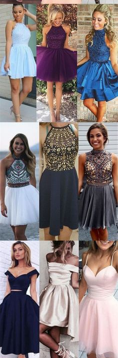 2017 Homecoming Dresses,Short Homecoming Dresses, Short Prom Dresses, 2017 Prom Dresses,new Homecoming Dresses, Cheap Homecoming/Prom Dresses