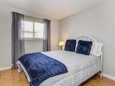 10 Kenton Crt, Whitby ONTARIO - 13   MLS Canada House, Mls Listings, Ontario, Condo, Real Estate, Bed, Furniture, Home Decor, Decoration Home