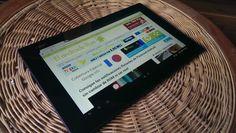 La Sony Xperia Tablet Z2 se filtra: 10.1 pulgadas a 1920×1200, batería de 6000 mAh y Kit Kat