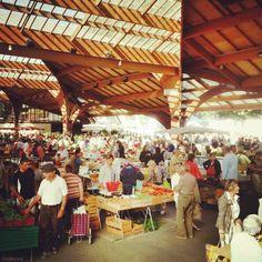 #Brive The market