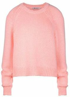 T by ALEXANDER WANG Long sleeve sweater on shopstyle.com