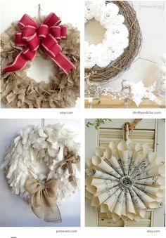 christmas wreath, christmas decor
