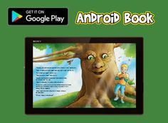 Childrens e-books that teach good character traits- Talking with Trees Books