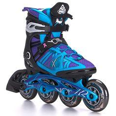 K2 Men/'s Kinetic 80 Pro Inline Skate Rollerblades