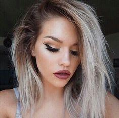 25 Stunning Eye Makeup Ideas! #Beauty #Trusper #Tip