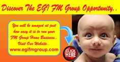Discover the FM Group Opportunity