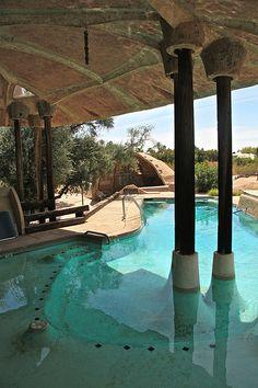Cosanti, Scottsdale, Arizona