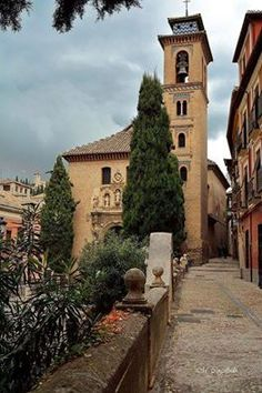 Granada Andalucia, Granada Spain, Seville Spain, Spain Travel, Travel Usa, Santa Ana, Spain And Portugal, Travel And Leisure, The Good Place