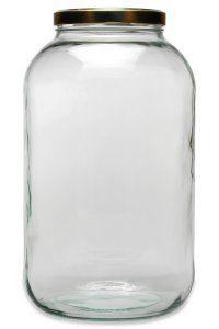 Rundglas 4250 ml (4,95 €)