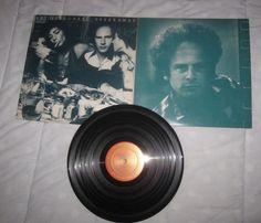 ART GARFUNKEL Rare Vinyl Lp BREAKAWAY W/Inner Original 1975 Columbia Beauty!