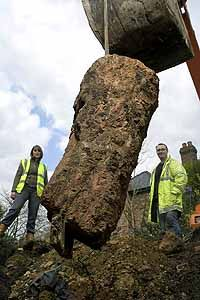 Archaeologists Find Evidence Romans Used Lincoln Aqueduct   Culture24