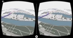 Virtual Reality trifft Lokaljournalismus