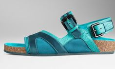 Ugly chic? 8 of the best hiking sandals – in pictures