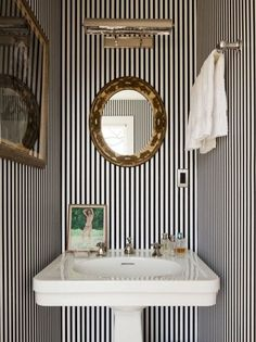 #decoration #toilet #stripes